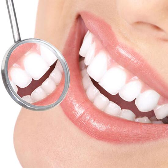 Cosmetic dentistry in rowlett